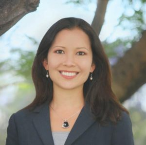 Michelle Correll, Lawyer
