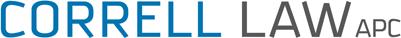 Correll Law APC Logo